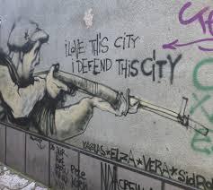 i defend this city