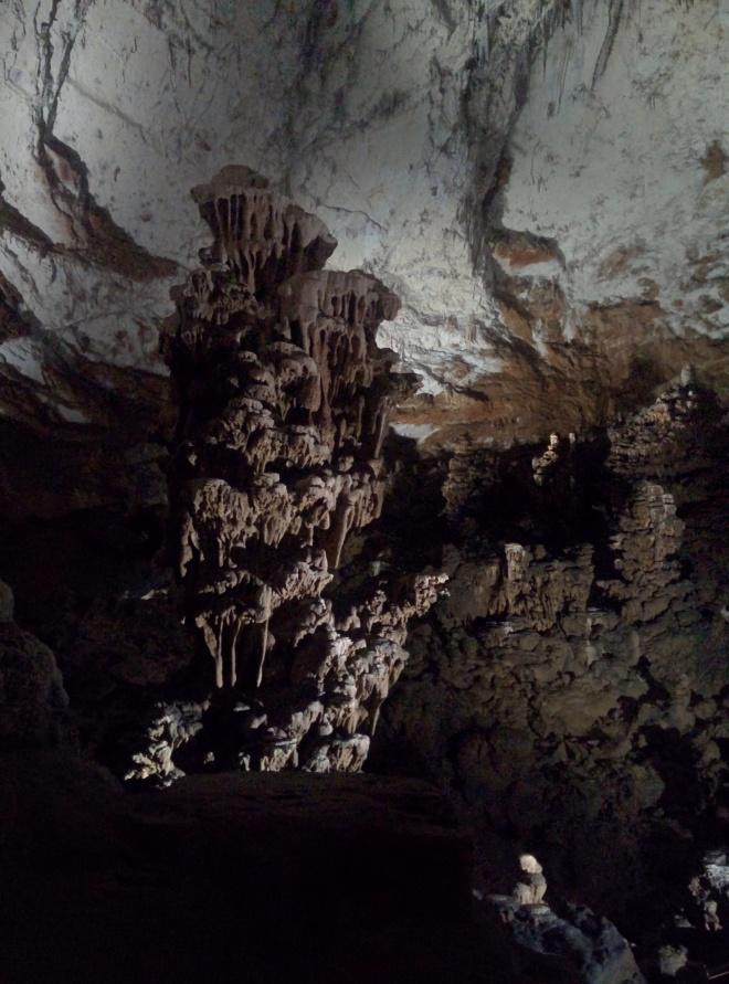 caverna eslovênia skocjan