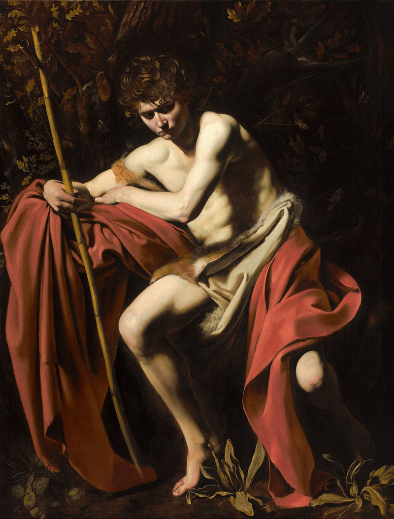 Michelangelo_Merisi,_called_Caravaggio_-_Saint_John_the_Baptist_in_the_Wilderness_-_Google_Art_Project