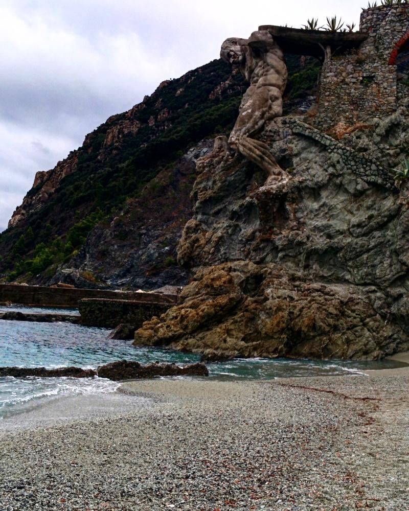 O Gigante de Monterosso