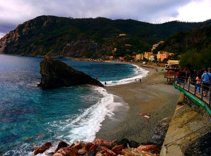 Praia de Monterosso