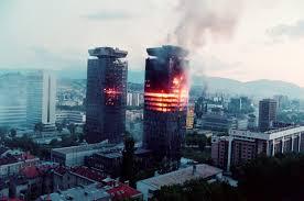 sarajevo cerco guerra bósnia