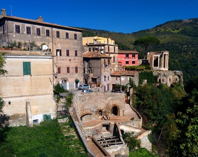villa gregoriana tivoli day-trip roma