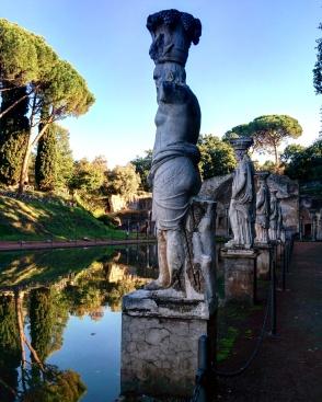Villa Adriana 1 Tivoli