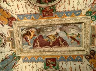 Villa d'Este Tivoli interior 2