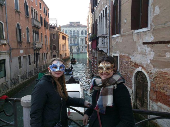 carnaval de veneza mascaras o que fazer