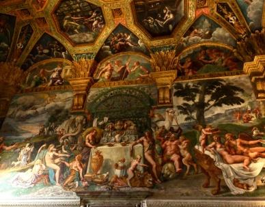 Camera Eros e Psiche 2