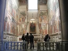 cappella dei brancacci