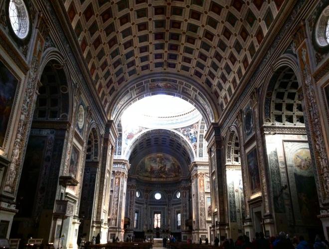 Duomo Mantua