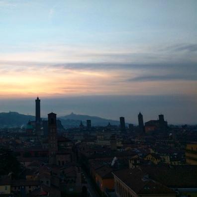 Melhor vista de Bologna 2
