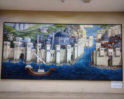 museu arqueologico istambul 2