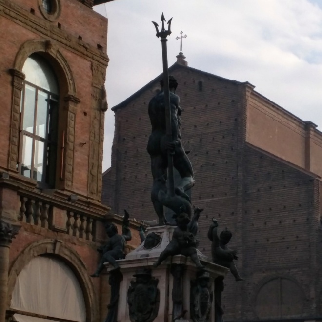 Nettuno angulo penis Bologna