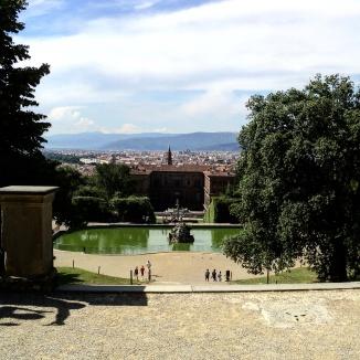 palazzo pitti florença 2