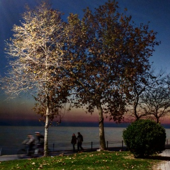 Passeio pelo Bósforo Istambul entre dois continentes 4