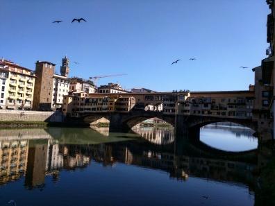 ponte vecchio florença 2