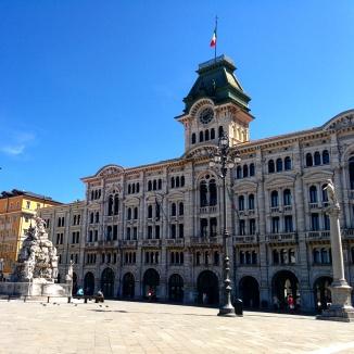 trieste cidade mais subestimada do mundo piazza dell'unita d'italia 2