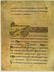 book of kells dublin