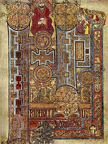 book of kells trinity college dublin