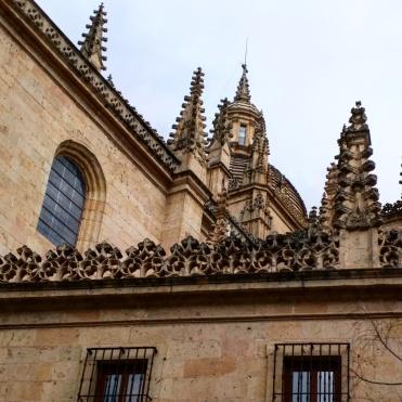 Catedral de Segóvia 2