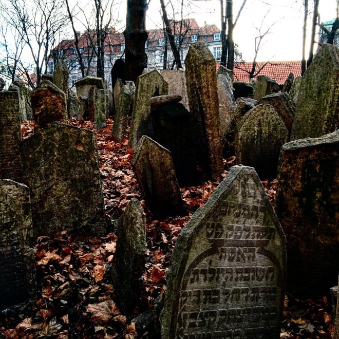 cemiterio judaico praga 2