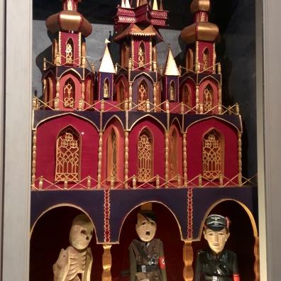 Cracóvia museu shindler