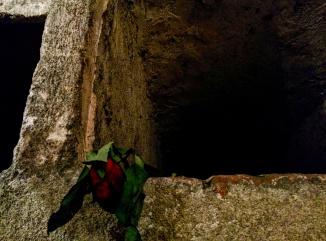 igreja de são cirilo mortos terror heydrich segunda guerra praga 2