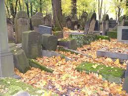 kasimierz cemitério judeu