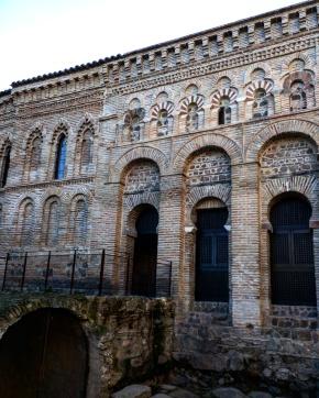 Mesquita Toledo Espanha
