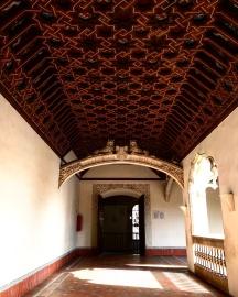 Monastério San Juan de los Reyes Toledo