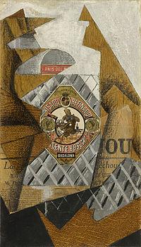 reina sofia200px-Juan_Gris_-_La_bouteille_d'anis_-_Google_Art_Project
