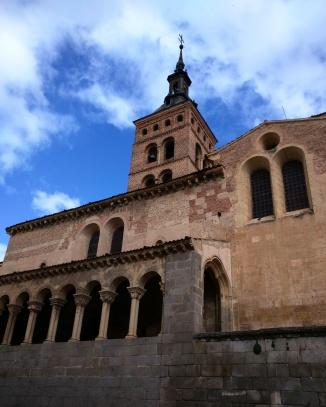 Segóvia Espanha 2