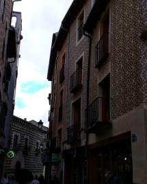 Segóvia Espanha 3