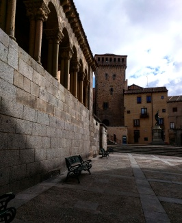 Segóvia Espanha 5