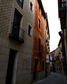 Segóvia Espanha 7