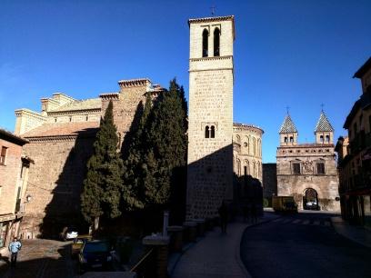 Toledo Espanha 1