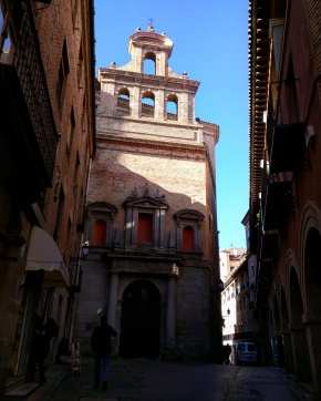 Toledo Espanha 4