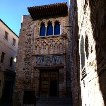Toledo Espanha 5