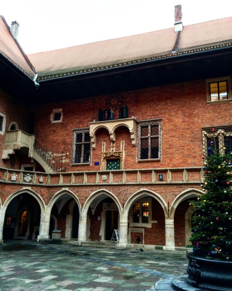 Universidade Jagellonian Cracóvia