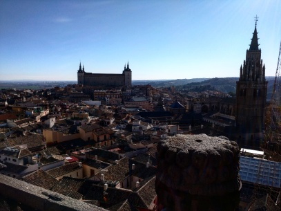 Vista de Toledo 2