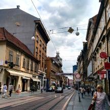 Cidade baixa Zagreb 2