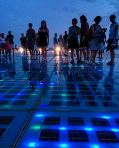 Greeting to the Sun Zadar 2