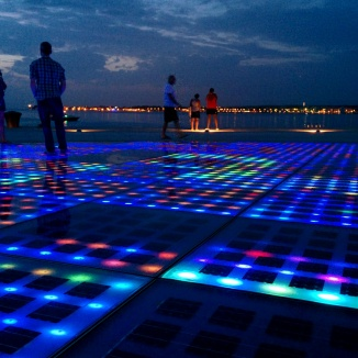 Greeting to the Sun Zadar 6