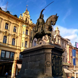 Jelacic Zagreb