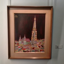 Museu Art Naïf Zagreb 2