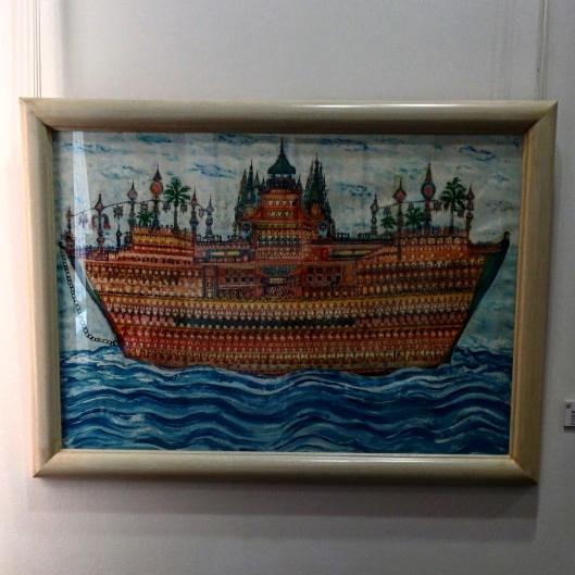 Museu Art Naïf Zagreb 3
