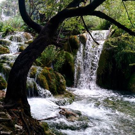 Plitvice Croácia parque cachoeiras 12