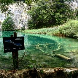 Plitvice Croácia parque cachoeiras 13