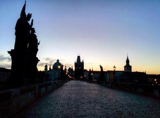 Ponte Carlos Praga 4