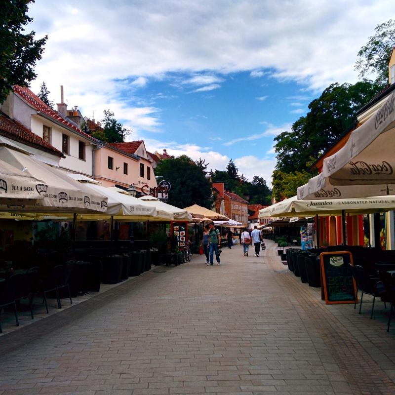 Rua Tlakciceva
