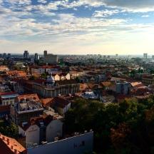 Vista Lotrscak Zagreb 2